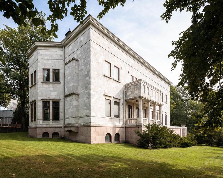Senaatti 20150904  Marmoripalatsi, Helsinki
